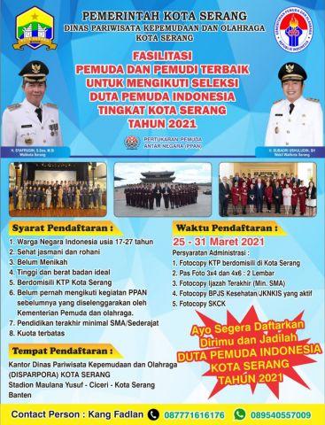 Duta Pemuda Indonesia